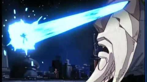 G1- Starscream's New Body