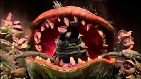 Little Shop of Horrors Original Ending YouTube