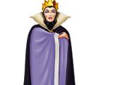 Злая Королева Гримхильда