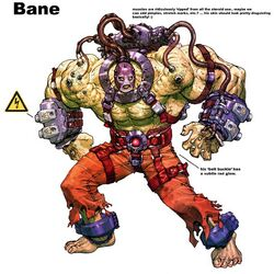 Bane 2