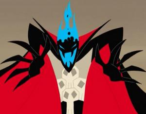 Демонго 11