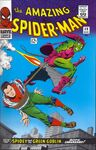 22333 amazing spider man vol