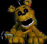 Old Fredbear