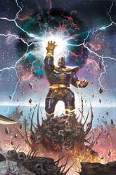 Infinity Vol 1 4 Generals Variant Textless