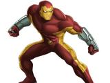 Шокер (Marvel Comics)