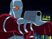Deadshot (Justice Leaque)