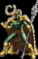 Loki aa