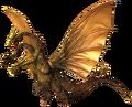 PS3 Godzilla King Ghidorah Full