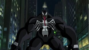 Venom usm