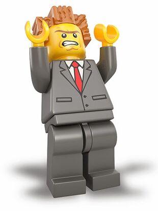 Президент Бизнес