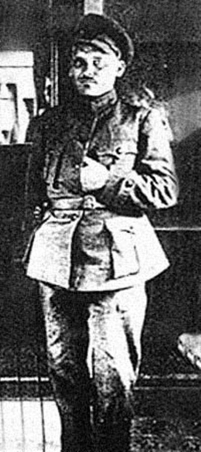 Атаман Рябой