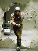 Vinnie Jones X-Men