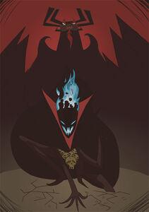Демонго 3
