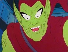 Green Goblin SMAF