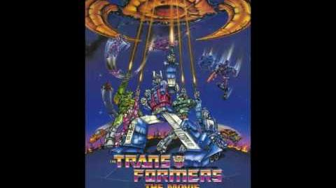 Transformers - The Movie -11 - Unicron Medley *