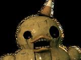 Гадкий утёнок (DD)
