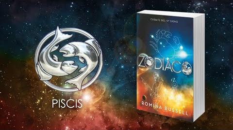 Zodíaco - Piscis