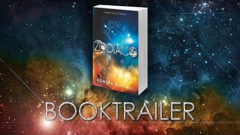Zodíaco - Booktrailer