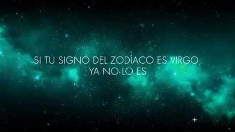 Zodiaco - Virgo