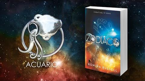Zodíaco - Acuario