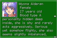Myona CharaRef4
