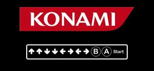 Konami Code - 01