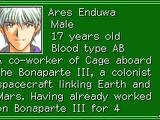 Ares Enduwa