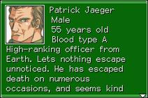 Jaeger CharaRef1