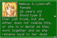 Mebius CharaRef6