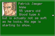 Jaeger CharaRef2