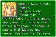 Mebius CharaRef5