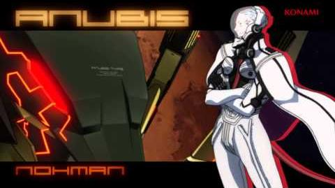 Konami E3 2012 Zone of the Enders HD Collection Opening Animation-0
