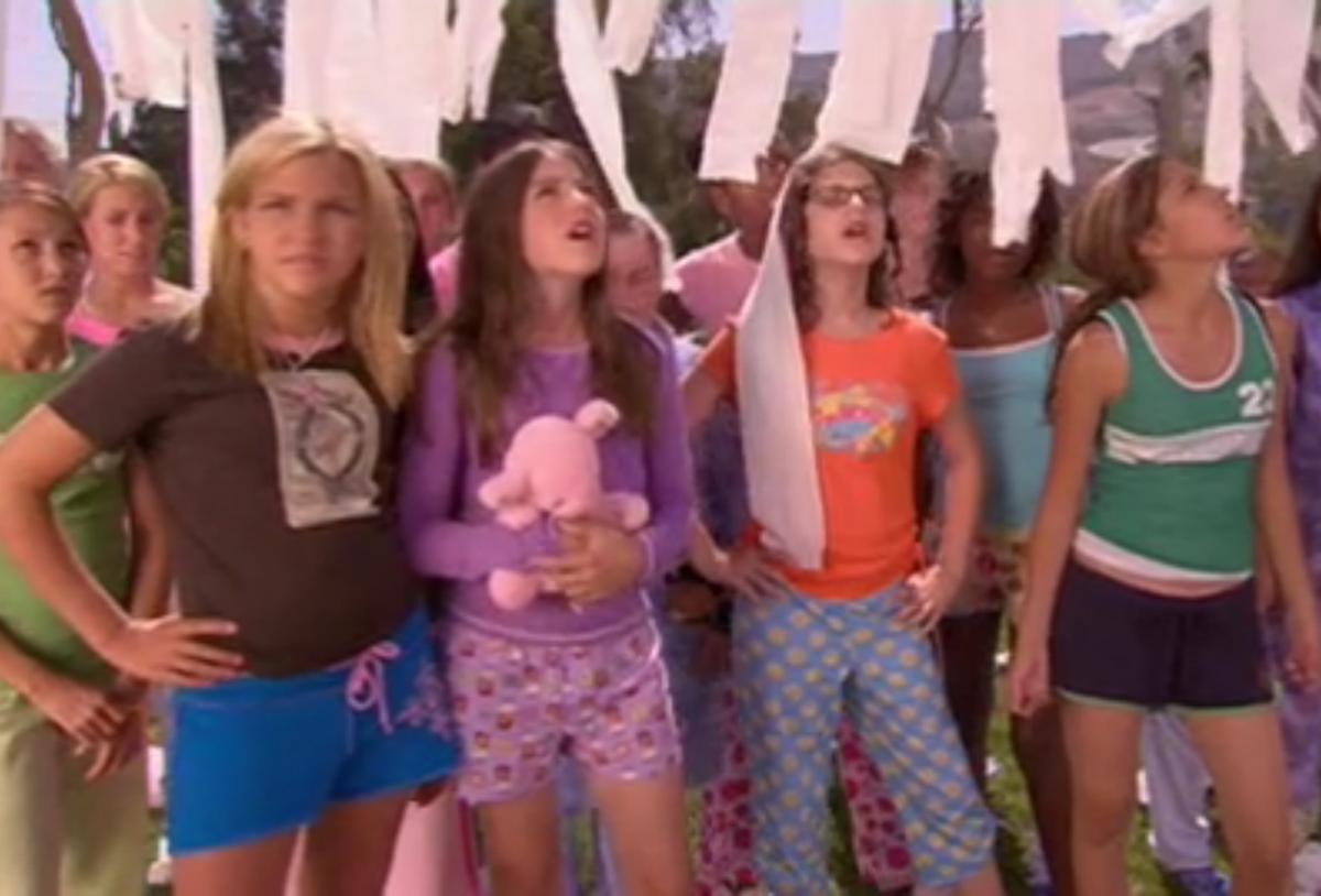 Zoey 101 Staffel 1