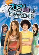 Zoey 101 Spring Break Up