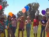 Zoey's Balloon