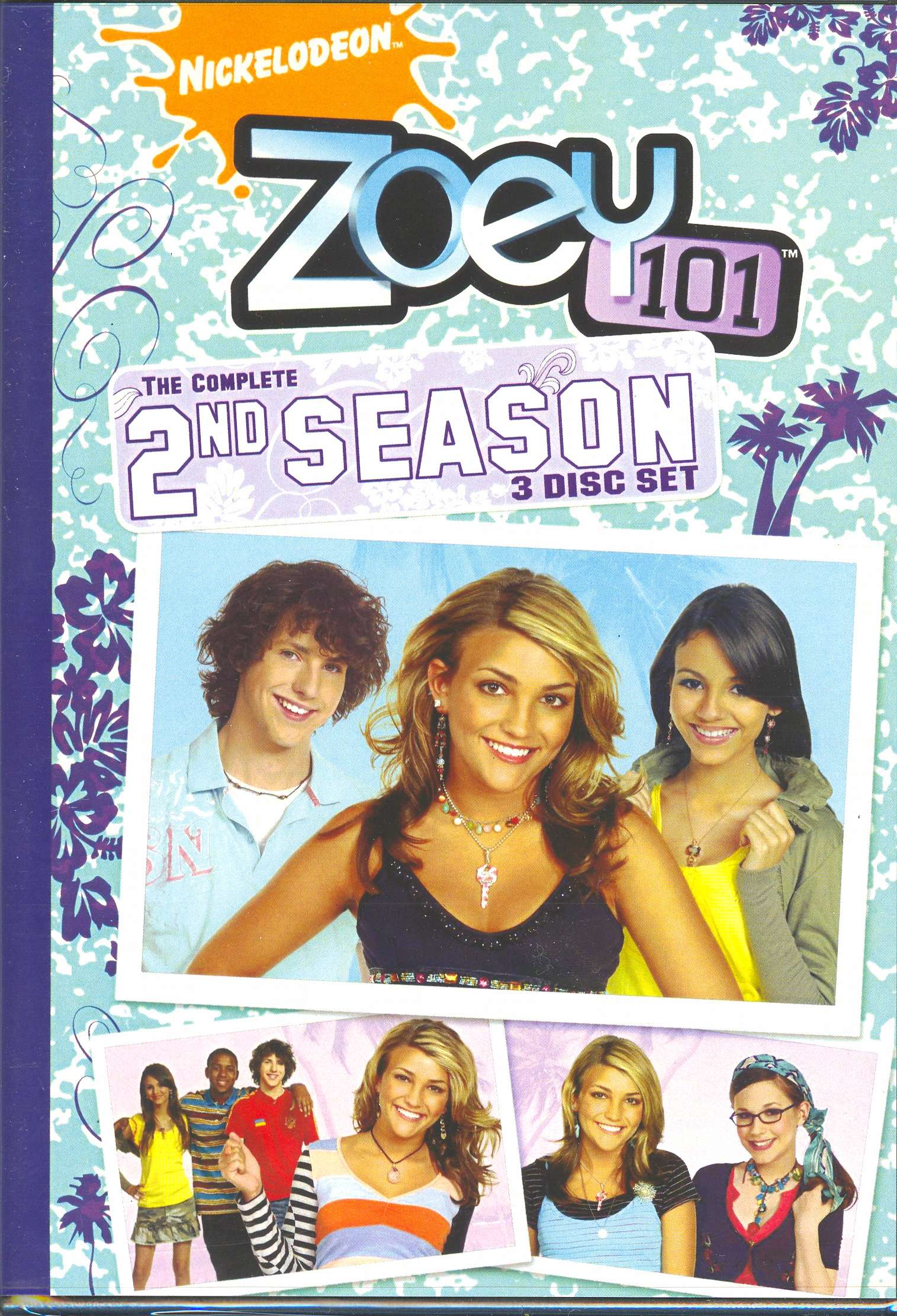 season 2 zoey 101 wiki fandom powered by wikia