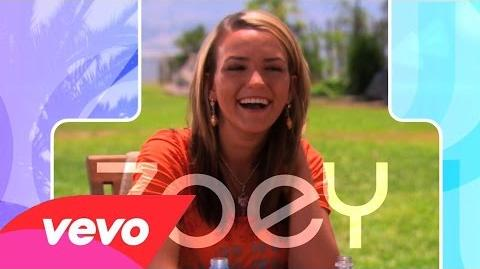 ZoeY 101, Opening, Season 4, Cropped Version , HD. Download