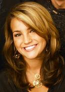 Jamie Lynn Spears as Zoey Brooks in Zoey 101