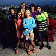 Zoey 101 Season 1.2