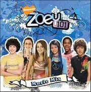 ZoeyCD