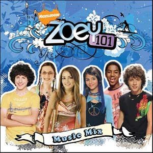 zoey 101 the movie