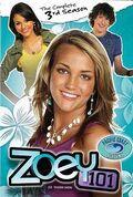 Season 3 DVD Canada