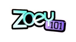 Zoey 101 Logo
