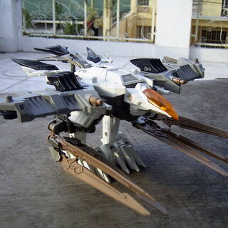 NJR Jet Falcon