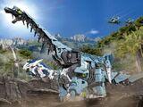 Grachiosaurus
