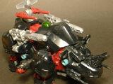 Black Rhimos MK-2