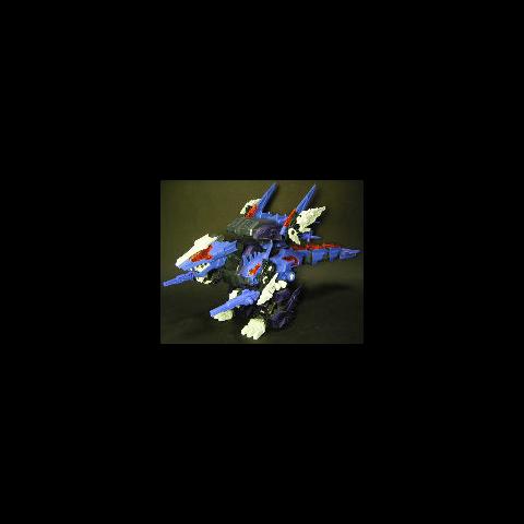 Gairyuki Speed