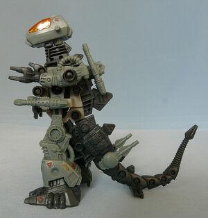 Godos CG Model