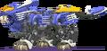 Saga2 Blade Liger