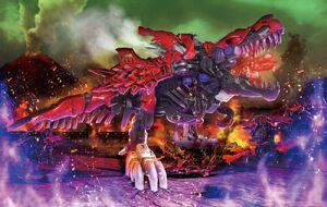 ZW12-Death Rex 5